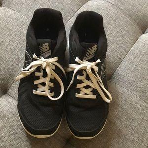New Balance 496v3 Shoes